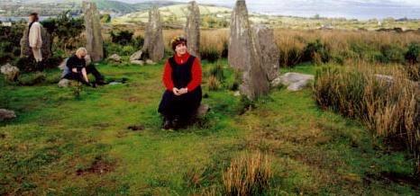 susan standing stones
