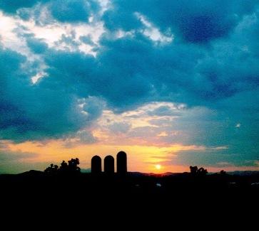 vermont skyline